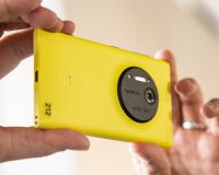 Выручка Nokia за II