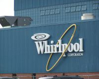 Прибыль Whirlpool во II