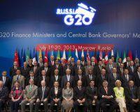 G20: приоритетом