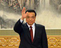 Китай не допустит темпов