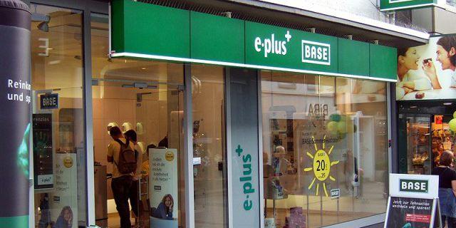 Telefonica купила E-Plus