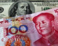 В Китае начался отток