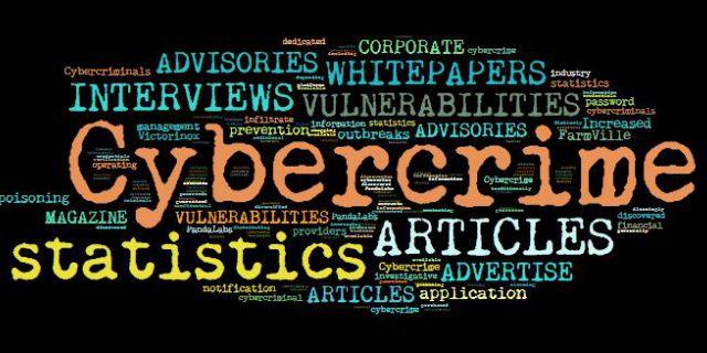 McAfee: кибератаки