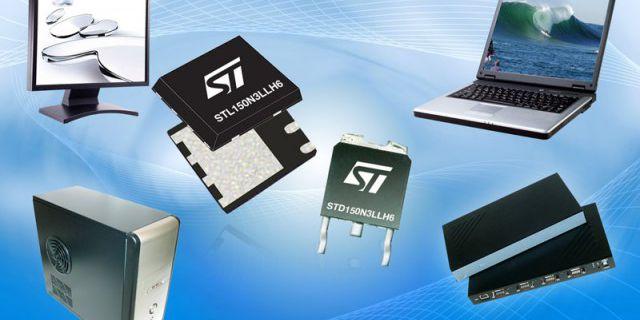 STMicroelectronics все