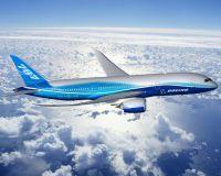 Boeing увеличила прибыль
