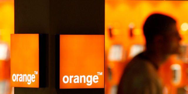 Orange сообщает о