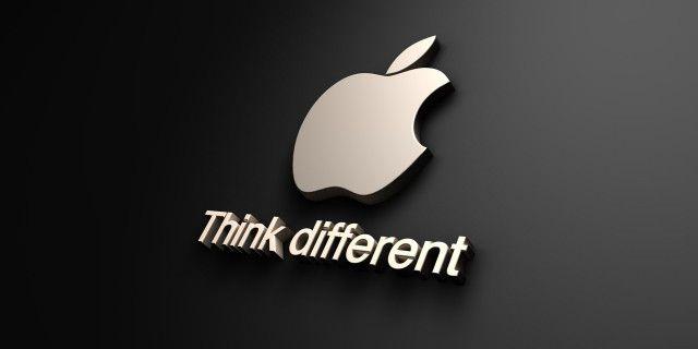 Apple получила звание
