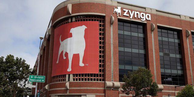 Zynga лишилась трех
