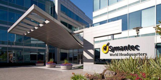 Symantec отчиталась