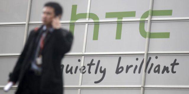 Акции HTC обрушились до