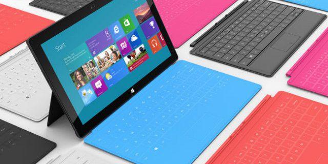 Расходы Microsoft на