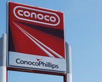 Прибыль ConocoPhillips