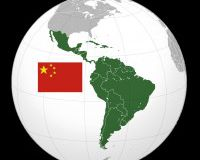 Китай и Латинская