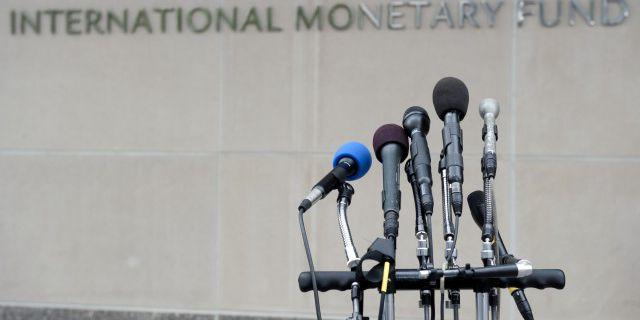 МВФ: Греции потребуются