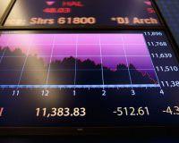 Снижение рейтинга США: