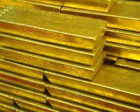 Цены на золото рухнули
