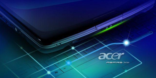 Acer завершила квартал с