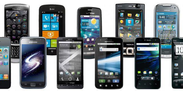 Доля Android на рынке