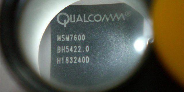 Qualcomm передает 20%
