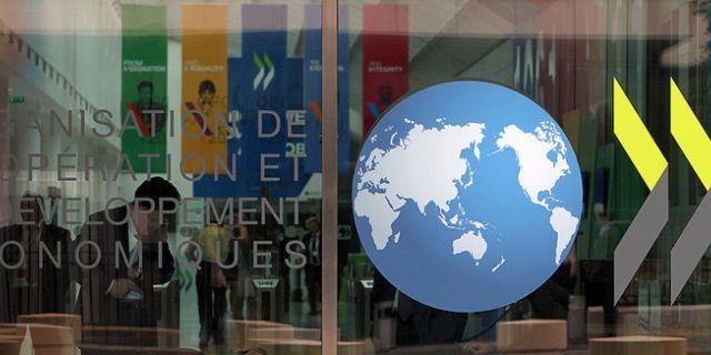 ОЭСР: дивергенция в