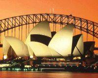 Австралия снижает