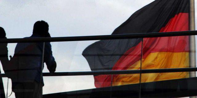 Рост ВВП Германии во II