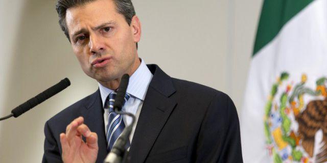 Власти Мексики