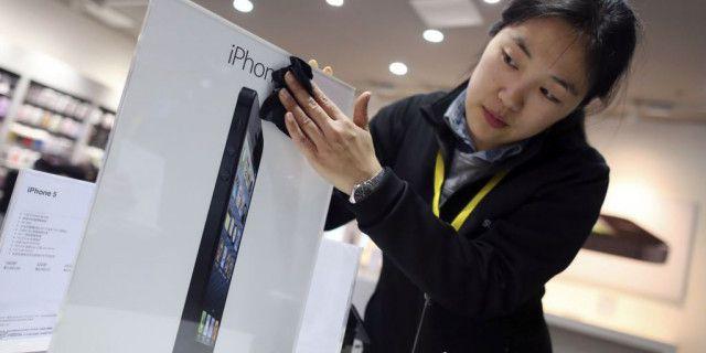 Новый iPad появится в