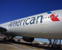 US Airways и American