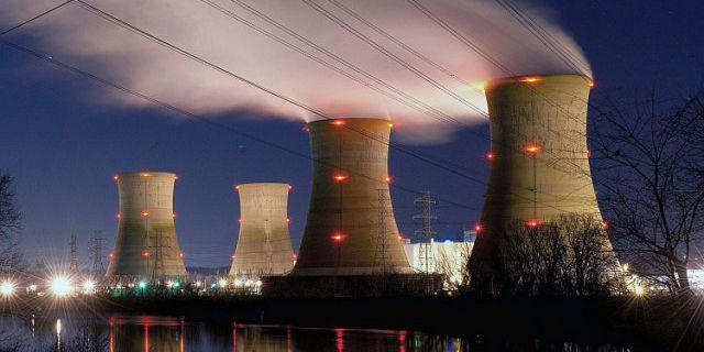 Американские АЭС уязвимы