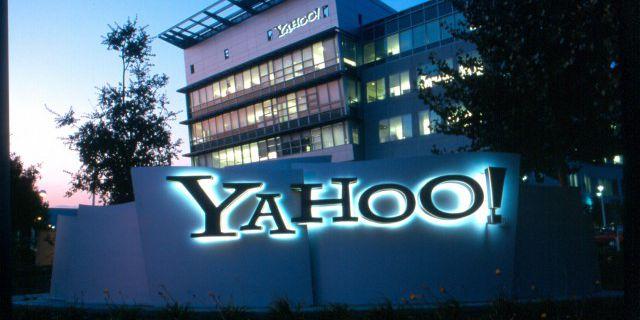 В Yahoo! назначили