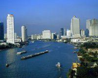 Экономика Таиланда