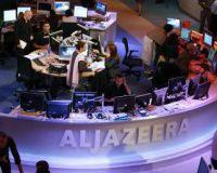 Al-Jazeera начинает