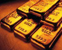 Экспорт золота из