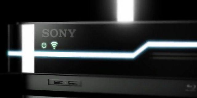 Sony назвала дату выхода
