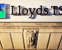 Lloyds сокращает
