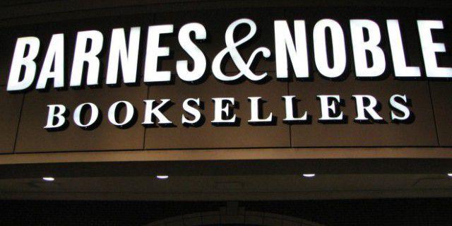 Barnes  amp; Noble ищет