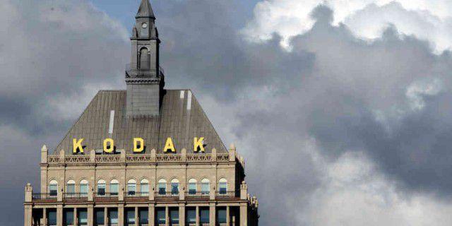 Суд одобрил план Kodak