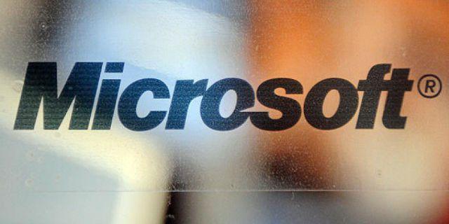 Microsoft попала под