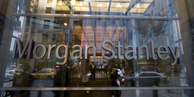 Morgan Stanley заплатит