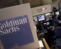 Goldman потерял миллионы