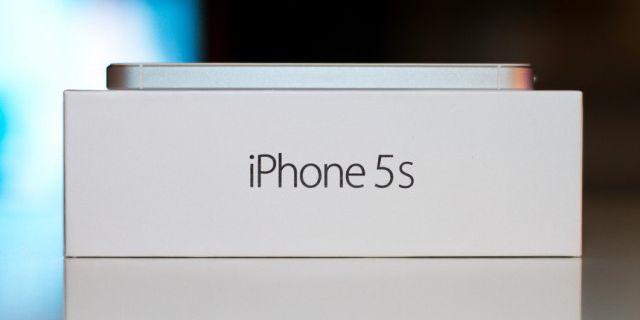 iPhone 5S может быть