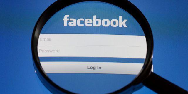 Facebook раскрыла данные