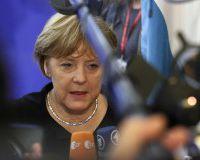 Меркель: Греции нельзя