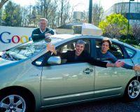 Google создает G-мобиль