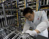 Huawei разрабатывает
