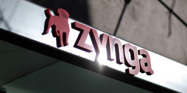 Zynga продолжает попытки