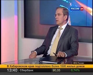 Дмитрий Панкин: ФСФР