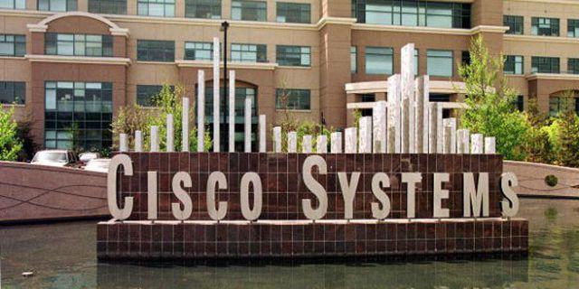 Cisco инвестирует в