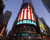 NASDAQ снова сломалась